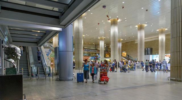 Hotels Near Ben Gurion Airport Tel Aviv